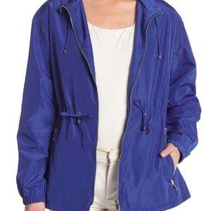 DKNY Zip Hoodie Jacket
